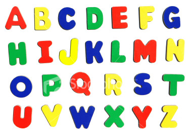 Alphabet Letter Pictures | Free download best Alphabet ...