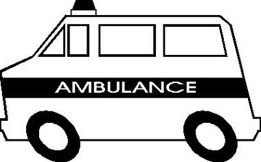 380x236 Ambulance Graphics And Animated Ambulance Clipart Image 2