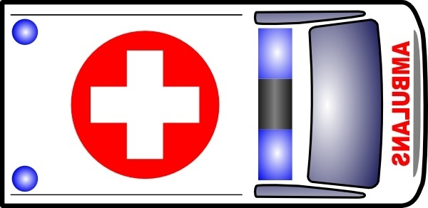 600x292 Vector Ambulance For Free Download About (10) Vector Ambulance