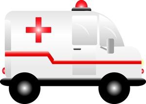 300x213 Ambulance Graphics And Animated Ambulance Clipart Image 2