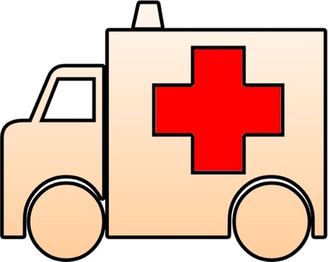461x368 Vector Ambulance For Free Download About (10) Vector Ambulance