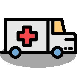 256x256 Ambulance Helpline Number Ambulance Service Vmedo