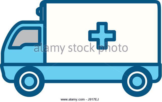 640x402 Ambulance Siren Flashing Stock Photos Amp Ambulance Siren Flashing