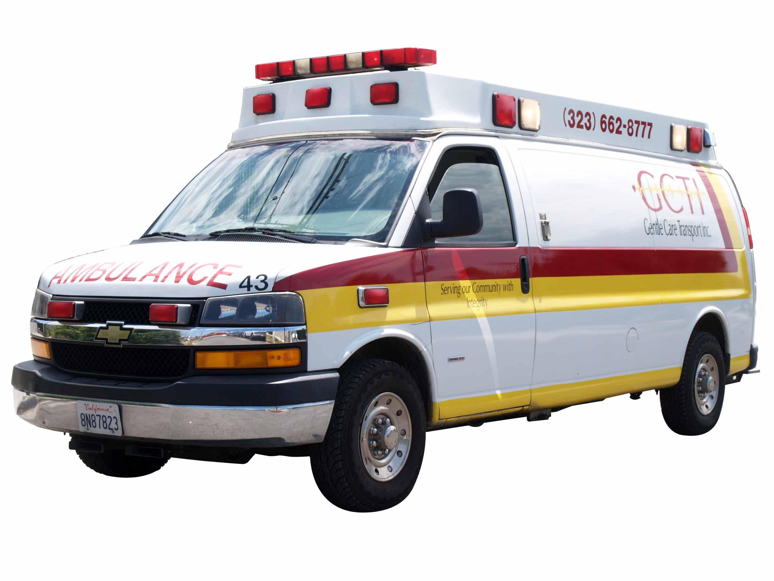 2560x1920 Ambulance White Background Images All White Background