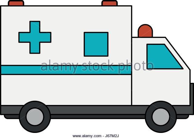 640x458 Ambulance Cartoon Stock Photos Amp Ambulance Cartoon Stock Images