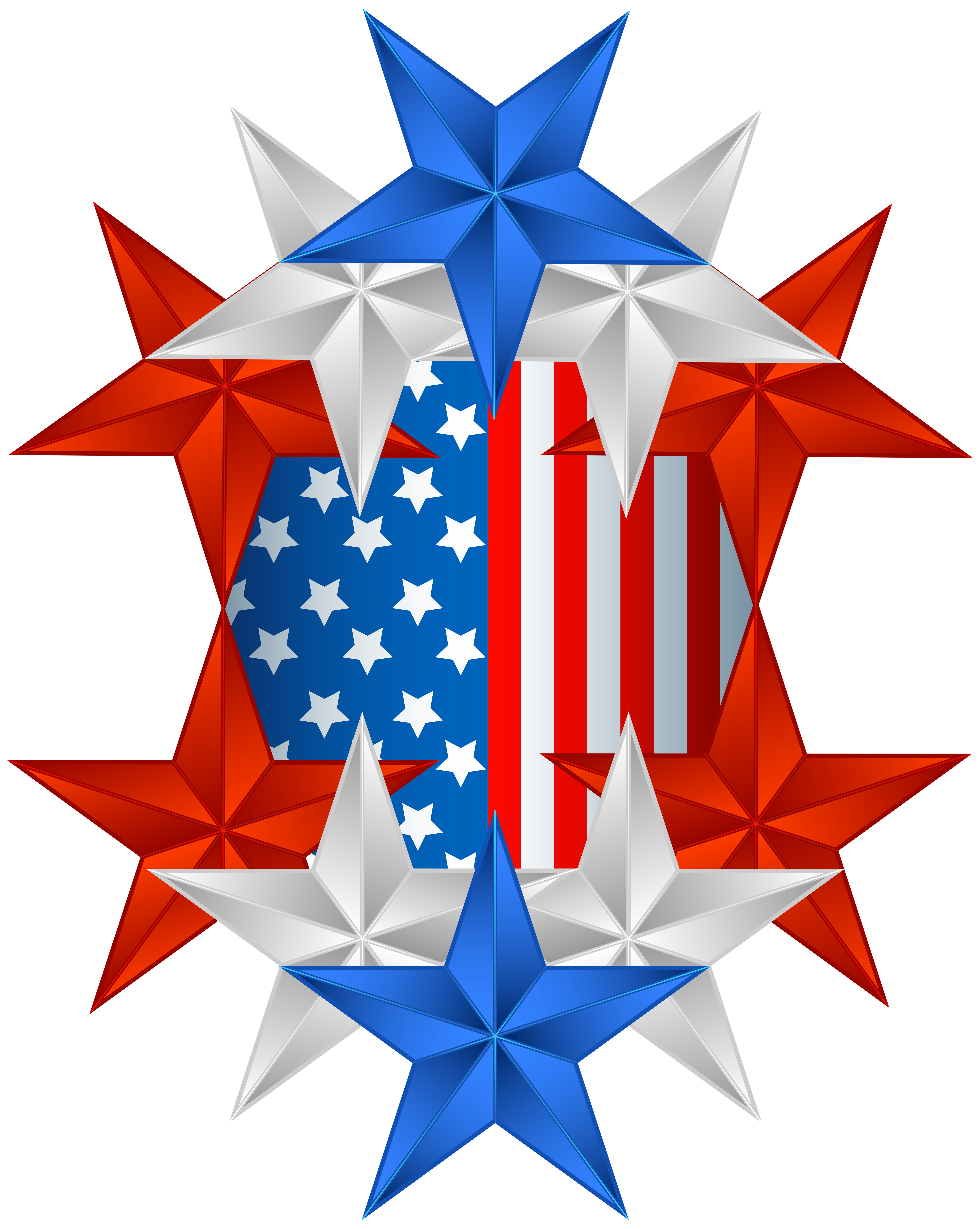 6381x8000 American Flag Decor Png Clip Art Imageu200b Gallery Yopriceville