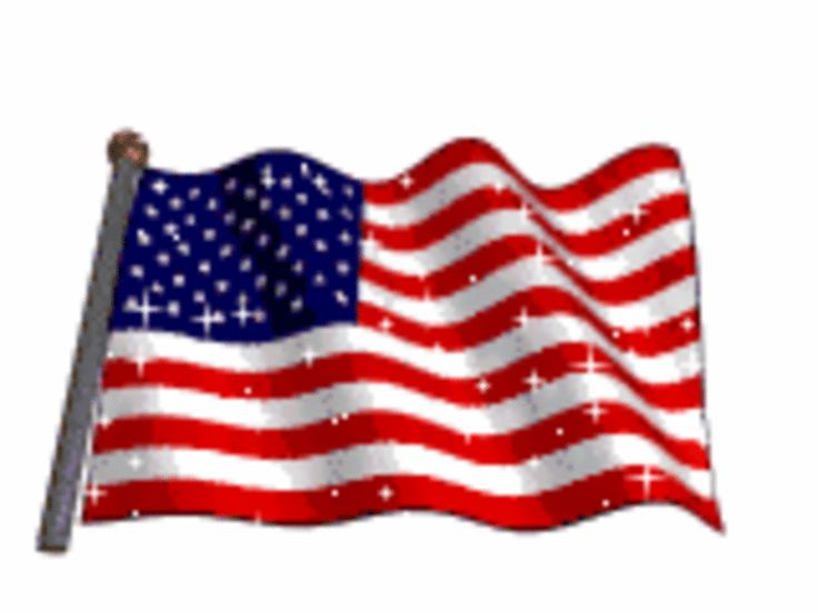 736x552 American Flag Usa Black And White American Clip Art