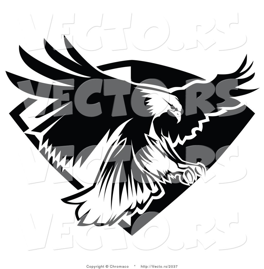 1024x1044 Eagle Head Clipart Black And White