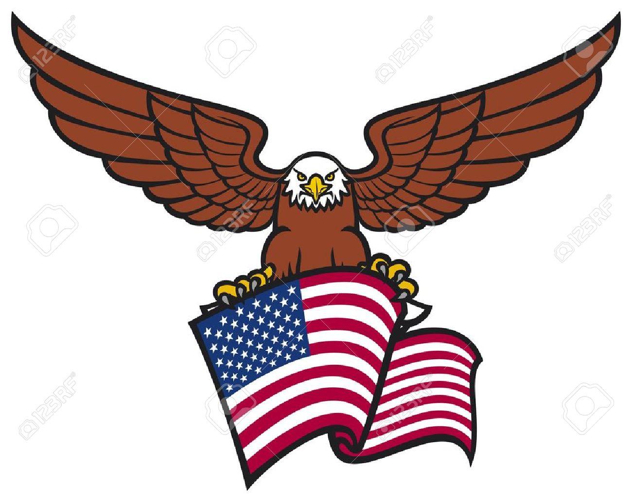 1300x1033 Eagle Clipart Usa Eagle