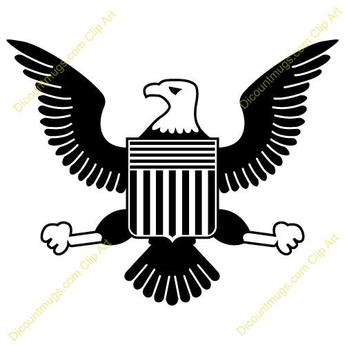 500x500 American Eagle Clip Art Many Interesting Cliparts