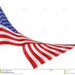 150x150 Clip Art American Flag Banner Clipartfest Intended For American
