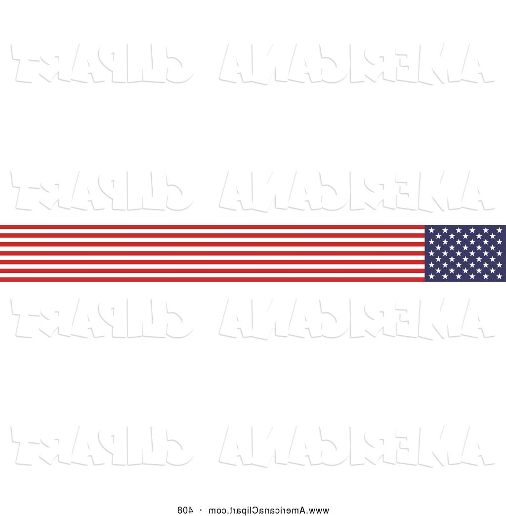 1024x1044 Top Americana Vector Clip Art Of Patriotic American Flag Banner By