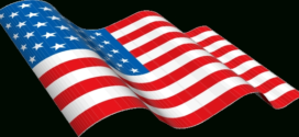272x125 American Flag Usa Flag Clip Art Free Vector For Free Download