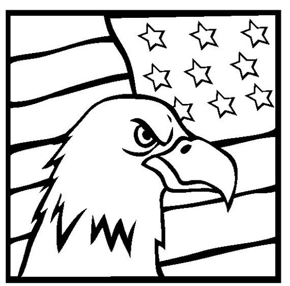 570x561 Black And White Veterans Day Clip Art