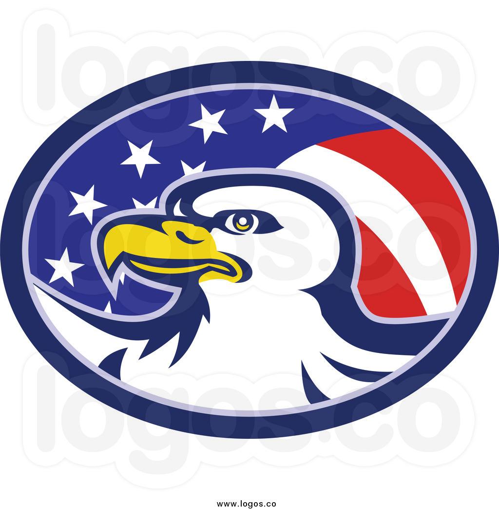 1024x1044 American Flag Eagle Clip Art