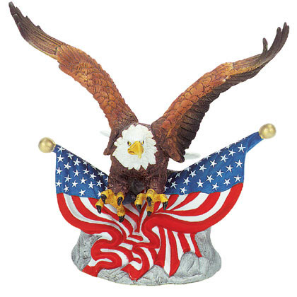 420x420 Clipart Eagle Free Patriotic