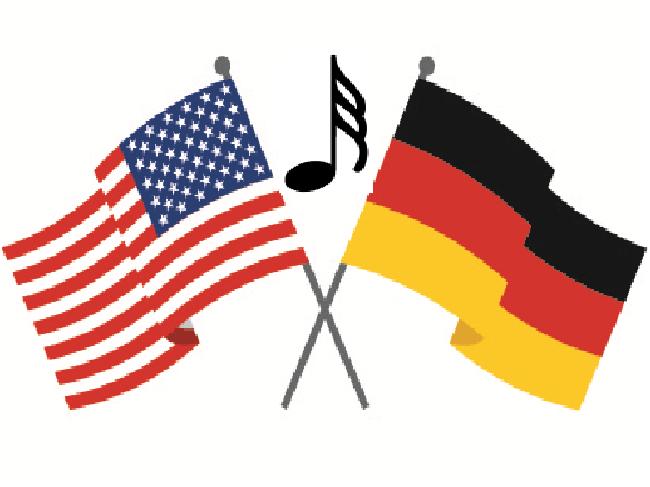 650x487 German American Flag Clip Art
