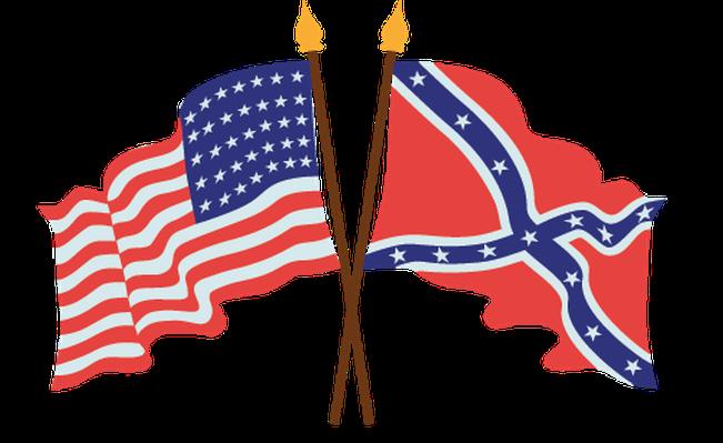 651x399 American Civil War Clipart