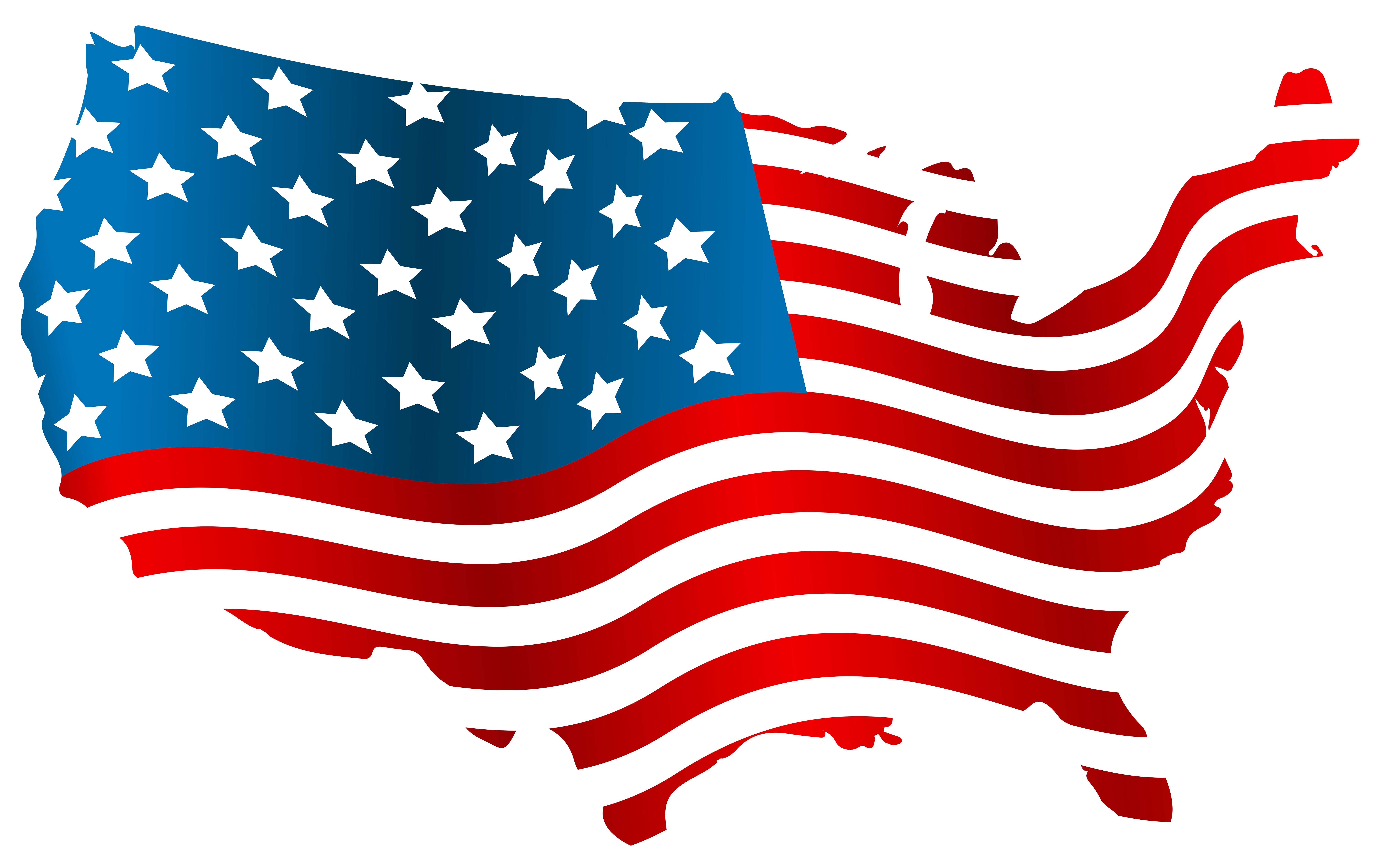 American Flag Clipart Images | Free download best American ...