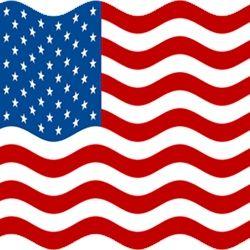 250x250 Best American Flag Clip Art Ideas American Flag