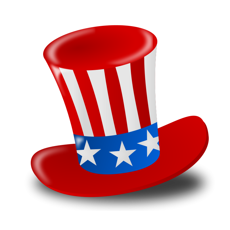 800x800 Free 4th Of July Clipart