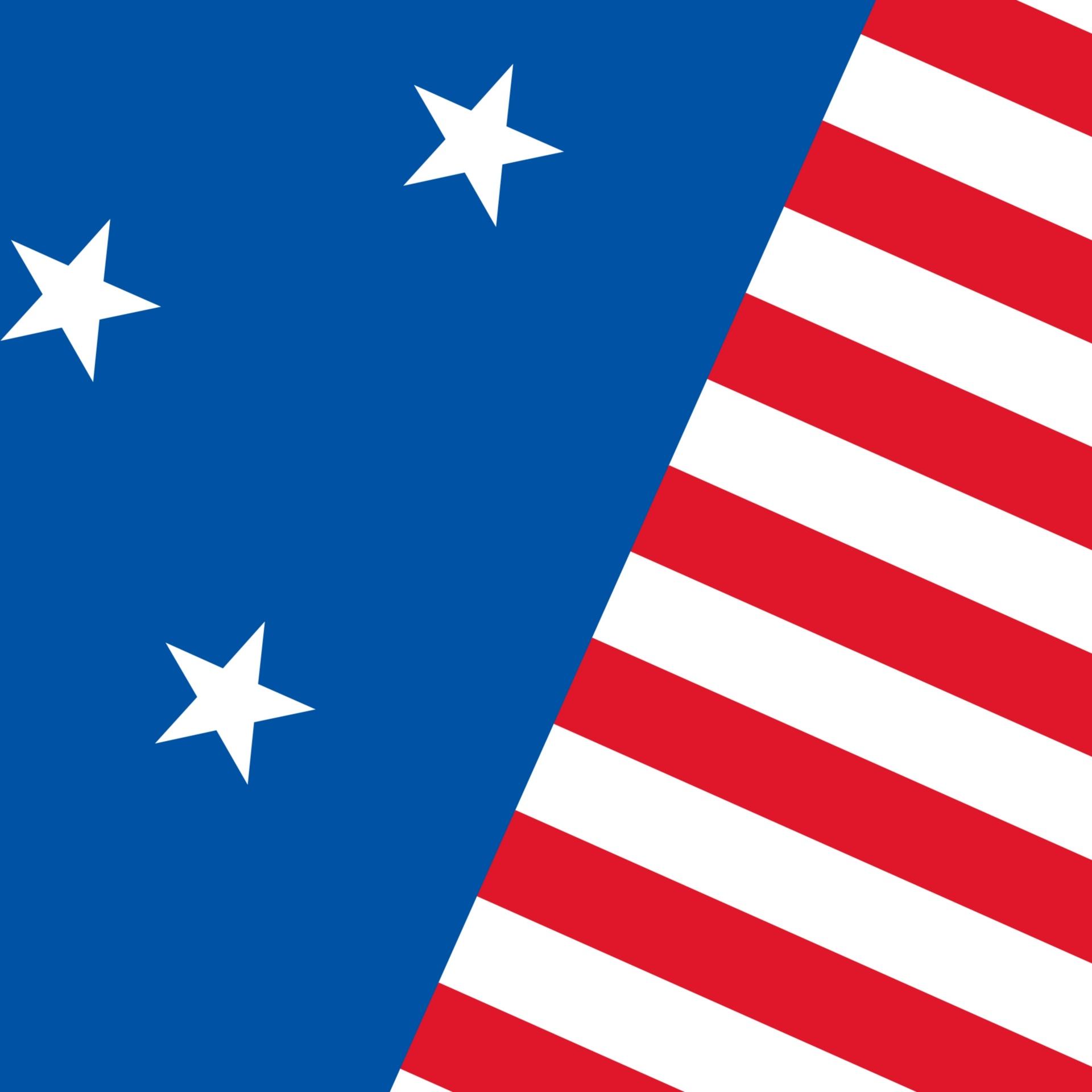 1920x1920 American Flag 2 Free Stock Photo