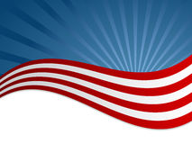 213x160 Clipart American Flag Background