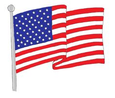 236x203 Patriotic Gif Images Free Christian Clip Art Image U.s. Flag