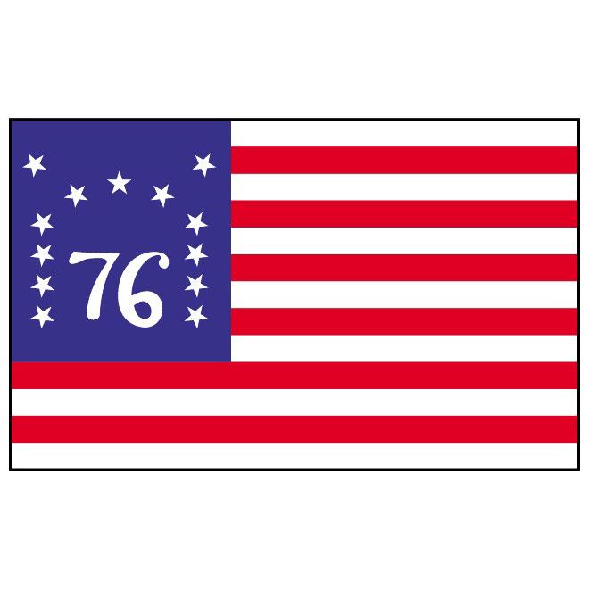 660x660 Buy Bennington Flag Clipart