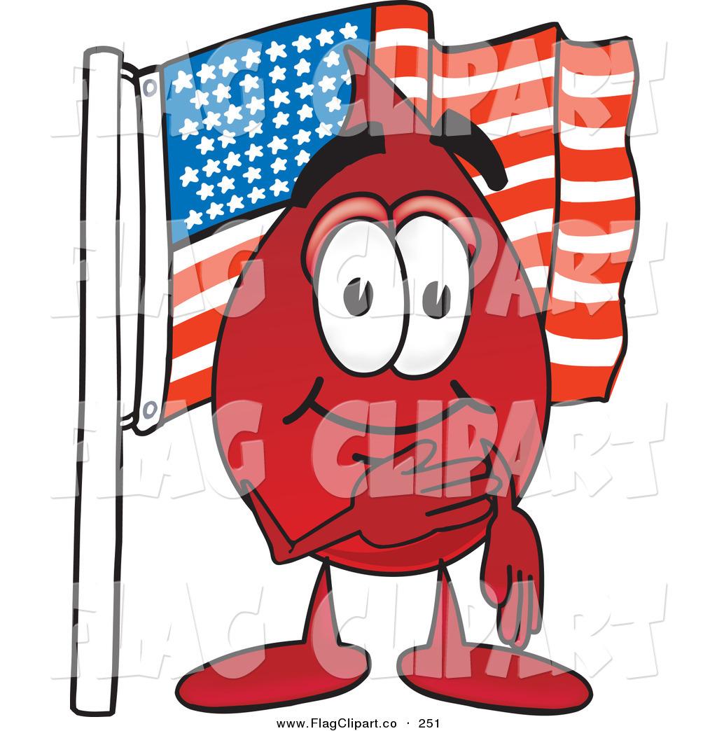 1024x1044 Cartoon Flags Clip Art