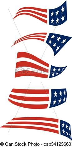 231x470 214 Best Usa Logo Images Flag, America And American