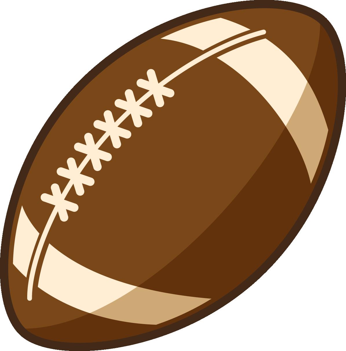 1195x1213 Free American Football Clip Art