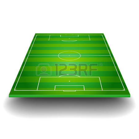 450x450 37,383 Football Field Cliparts, Stock Vector And Royalty Free