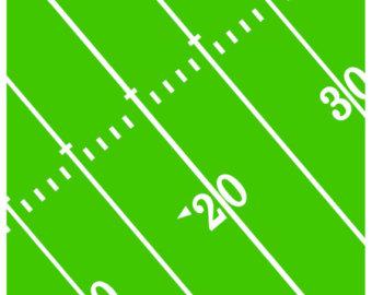 340x270 Football Field Etsy