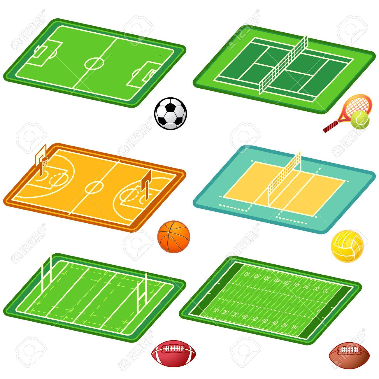 1300x1300 Soccer, Tennis, Basketball, Volleyball, Ragby, American Football