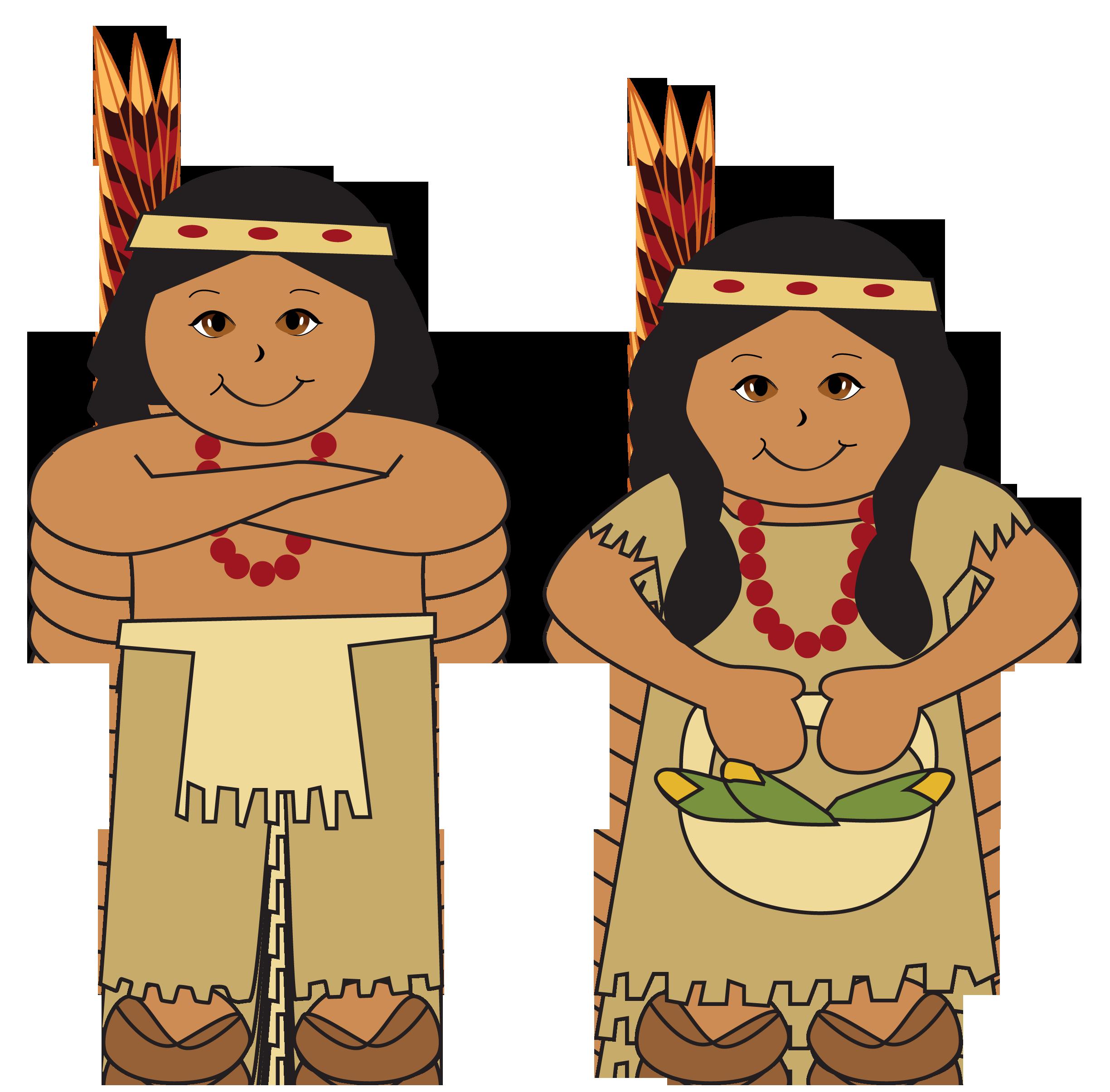 2449x2410 Native Americans Clipart Tumundografico 2