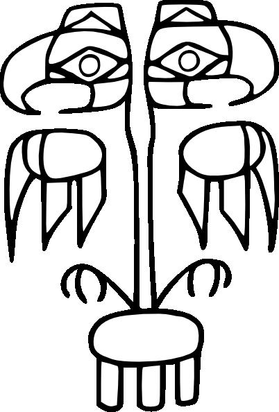 402x594 American Symbols Clip Art