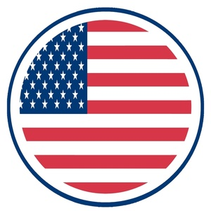 300x300 Free Flag Clip Art Image