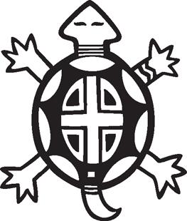 263x310 Symbol Clipart Native American