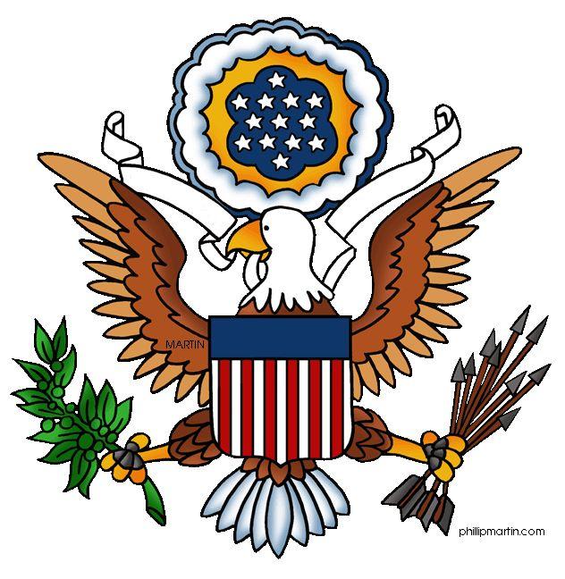 American Symbols Clipart Free Download Best American Symbols