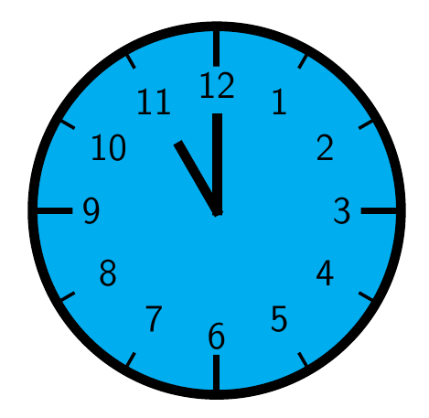 Analog Clock Without Hands Clipart | Free download on ...