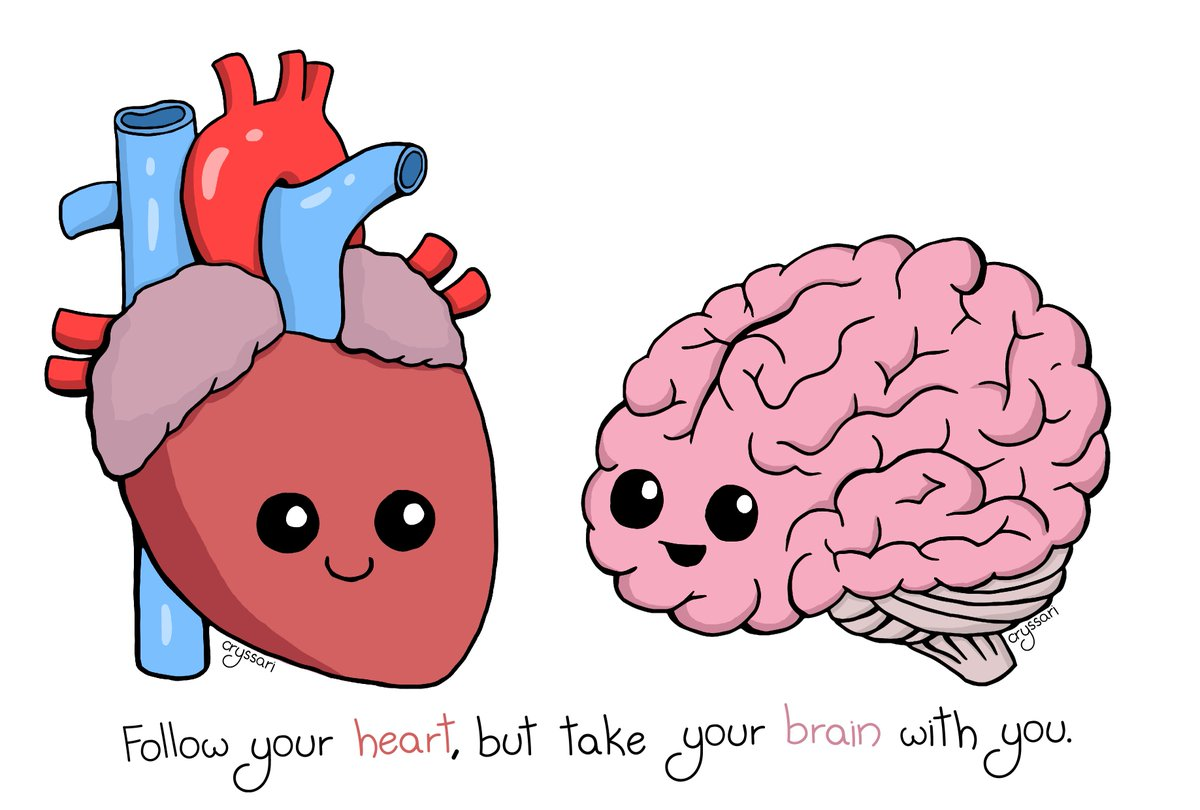 Anatomical Heart Clipart | Free download best Anatomical Heart ...