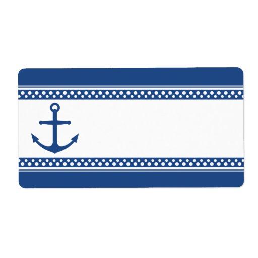Anchor Border Clipart