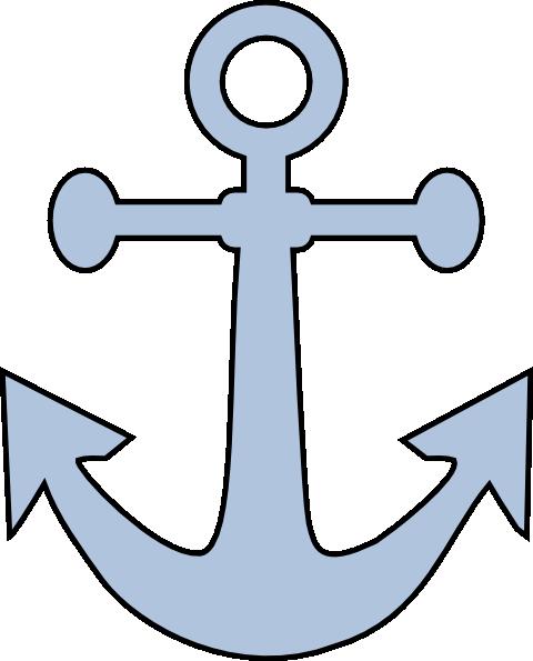 480x595 Anchor Clip Art