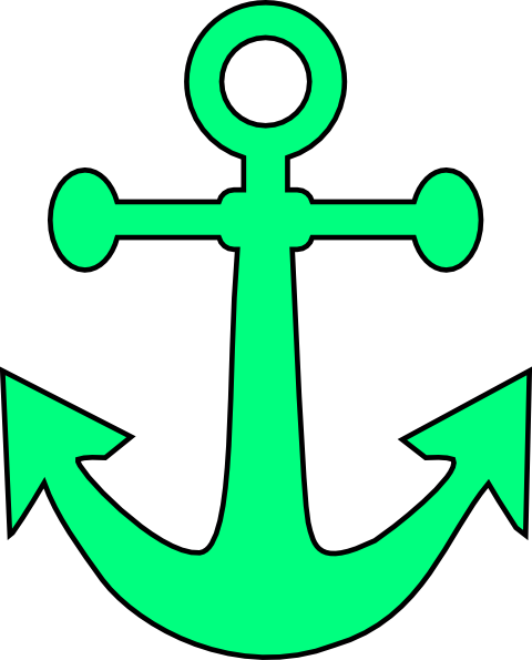 480x595 Baby Anchor Clip Art Free Clipart Images 2