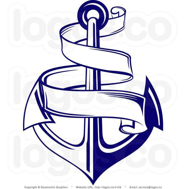 736x750 Anchor Clipart Ship