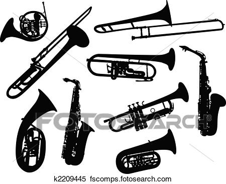 450x366 Wind Instrument Clip Art Illustrations. 3,446 Wind Instrument