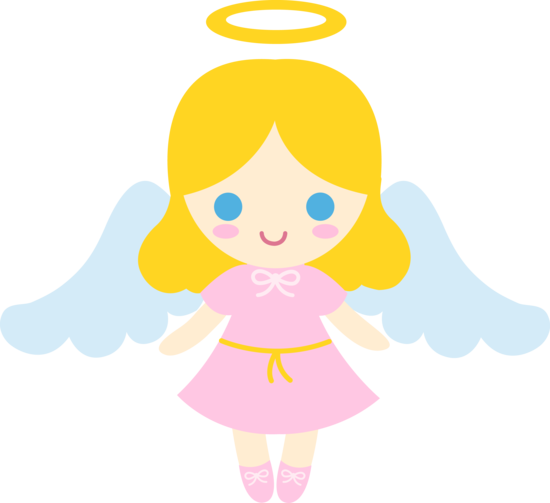 550x503 Graphics For Angel Cartoon Graphics