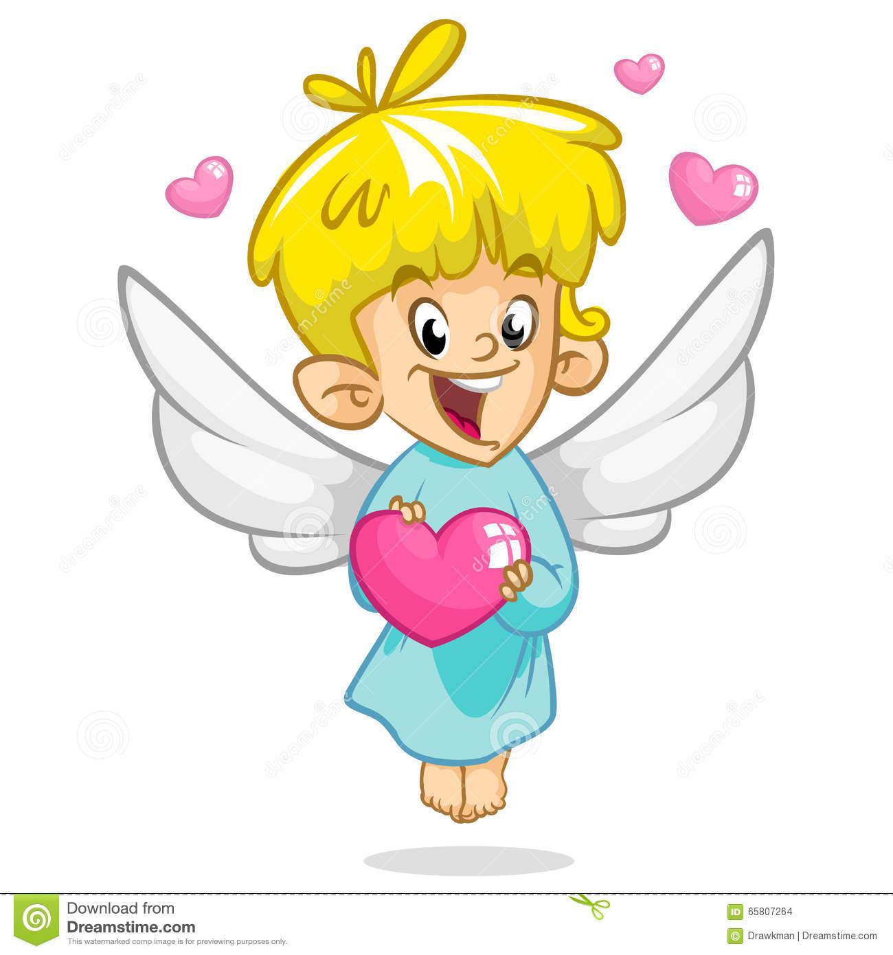 1300x1390 Angel Cartoon Images Group