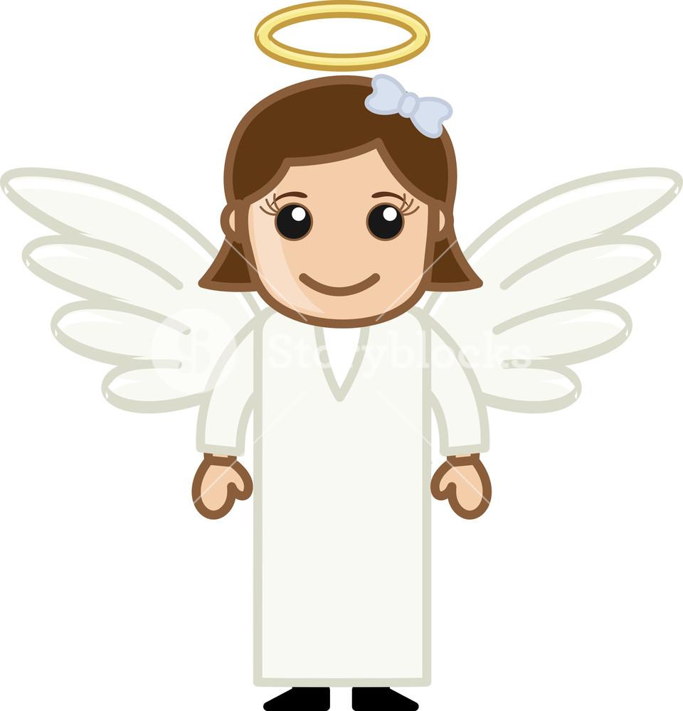 960x1000 Angel Girl